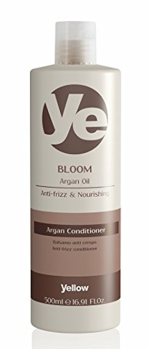 Alfaparf Yellow MX Bloom Therapy Argan Conditioner Mask - Ma