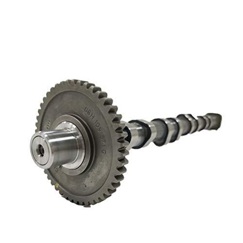 YYCOLTD OEM # 06H109022BA Engine Exhaust Camshaft Timing Gear Assembly 06H109022BA for Golf Passat A4 A5 1.8/2.0TFSI: