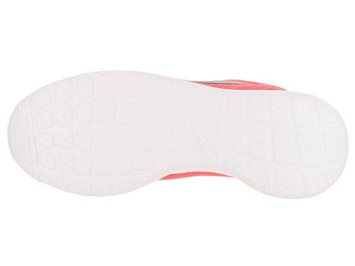Nike Women Roshe One Sea Coral / Ossidiana / Scarpe Da Corsa Bianche 9 Donne Us