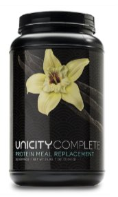 Unicity Complete Protein Meal Replacement (1,104 grams)