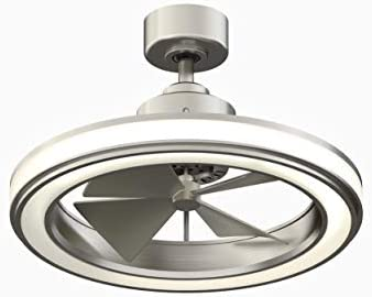Fanimation FP8404BN Gleam Ceiling Fan