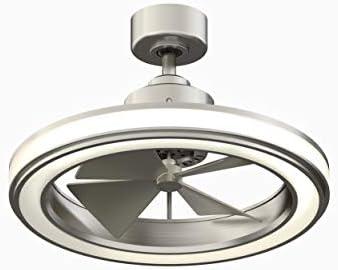 Fanimation FP8404BN Gleam Ceiling Fan