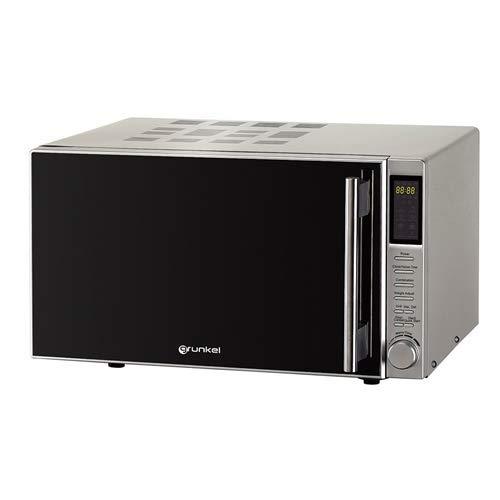 Grunkel - Microondas digital con grill de 30 litros de ...