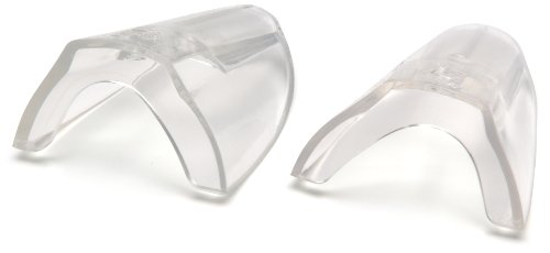 Pyramex Slip On Clear Side - Glasses Shields