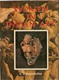 Women in Indian Art, Bhadouria, G. S., 8173200246