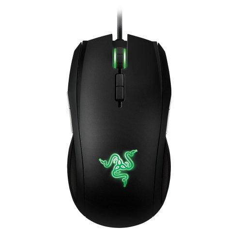 Razer Taipan Ambidextrous PC Gaming Mouse - 8200 DPI 4G Laser Sensor