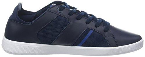 Blu Dk Uomo Novas Blu 318 2 Lacoste Sneaker Nd1 SPM Nvy x7nUqHzWH