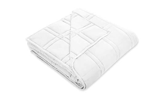 Cheap Pine & River Weighted Blanket - | Ultra Soft Microfiber - (60