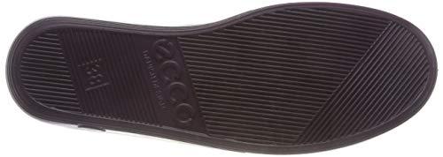 Violett 0 Alto 1223 Soft Sneaker Collo 2 Burgundy a ECCO Donna EvYg8xxw