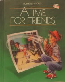 A Time for Friends : Level 8