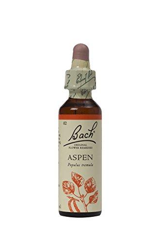 Aspen Dropper - Bach Original Flower Remedies Aspen 20ml
