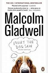 What The Dog Saw & Other Adventures Paperback