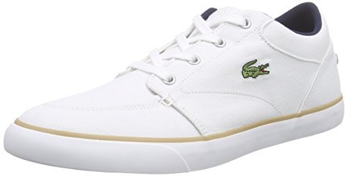 Lacoste Bayliss 116 2 SPM White White White