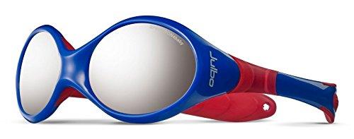 Julbo Looping 3 Sunglasses, Plum/Pink, 2-4 Years Spectron 4 Baby Lens