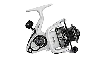 Enigma Fishing -Series High-Performance IPPON IP30 Spinning Reel – 5.1 1 Gear Ratio – 6 1 Ball Bearing System – for Saltwater or Freshwater – Oversize Shaft