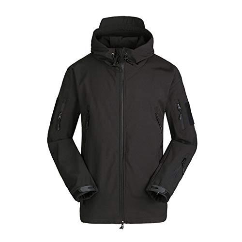 Men Jacket -Spring Clothes -Waterproof Soft Shell Jackets- Windbreaker Jacket Coat Clothes