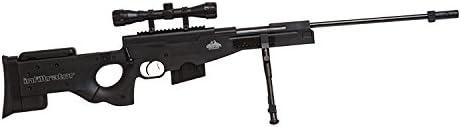 V-Tac Valken Infiltrator with Scope Bipod Rifles
