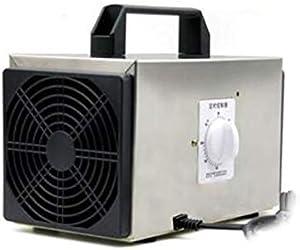 Portable Ozone Generator Home Air Ionizers