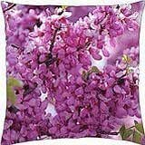 PRETTY PINK - Throw Pillow Cover Case (18