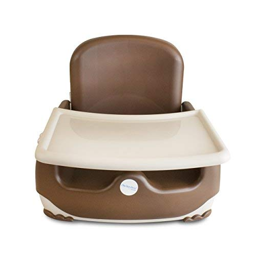Kids Friendly Portable Folding Travel Toddler Booster Seat