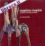 Marino Marini, Marino Marini, 0810902745