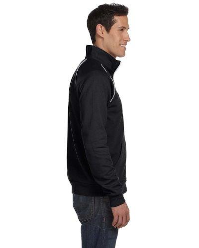 Canvas Men's 7.5 oz. La Brea Piped Jacket 3710