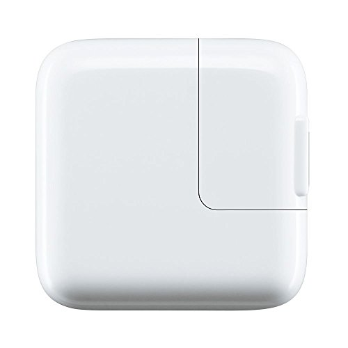 Apple 12w Usb Power Adapter-Eng MD836LL/A