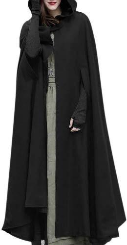 Amazon.com: Ugood - Chaqueta de chaqueta para mujer, abrigo ...