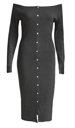 Goddess Maxi Dress - 3