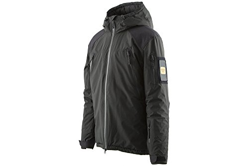 Jacket 0 3 Carinthia Noir Mig 0tqAwx8