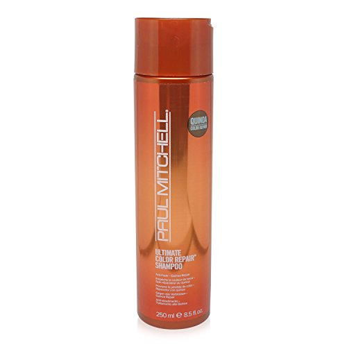 Ultimate Conditioning Shampoo - 4