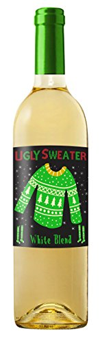 Ugly Sweater White Blend 750 mL Wine