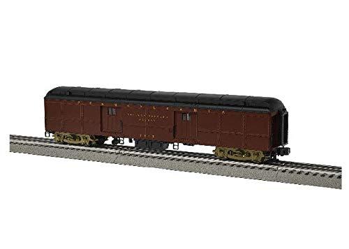 Lionel PRR B60 Baggage #7918