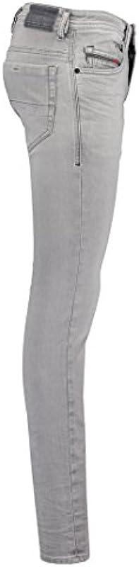 Diesel męskie dżinsy slim: Odzież