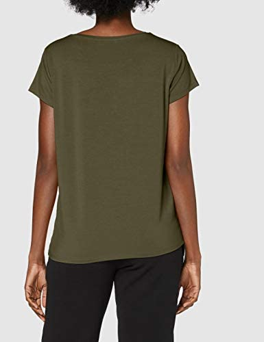 ONLY Onlgrace S/S JRS t-shirt damski: Odzież