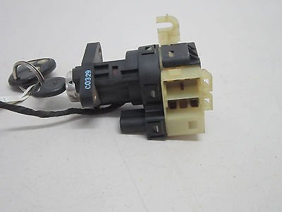 98 99 00 01 02 CUTLASS INTRIGUE IGNITION SWITCH WITH KEY KEYLESS ENTRY