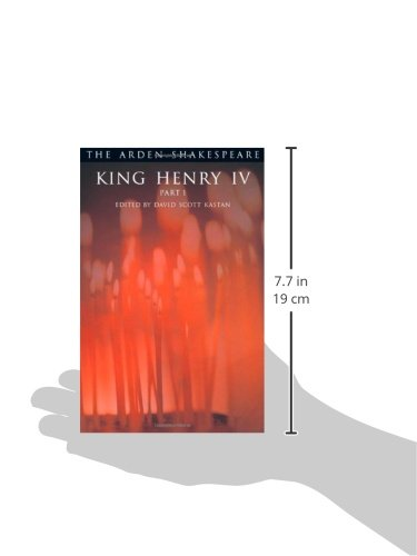 king henry iv part 1 'instinct is a great matter, i was a coward on instinct' the first installment of what is widely acknowledged to be shakespeare's greatest historical saga, king henry iv part 1 is an epic tale of power, treachery and war, exploring the.