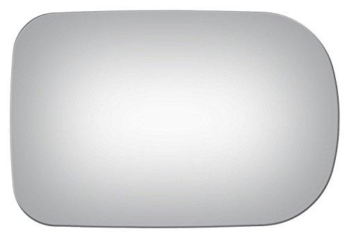 2000-2002 JAGUAR S-TYPE Convex Passenger Side Replacement Mirror Glass by Burco