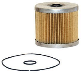 Intake System Ranger Metal (WIX Filters - 33266 Cartridge Fuel Metal Canister, Pack of 1)