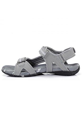 CHIRUCA Women's 3849 Athletic Sandals Grey Grey Grey qbrhbZ5X