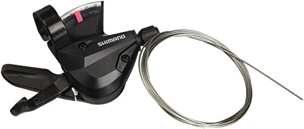 [해외] 시마노 SL-M310 우레버 만 8S ESLM310R8AT 아우터 케이블 없음 ESLM310R8AT