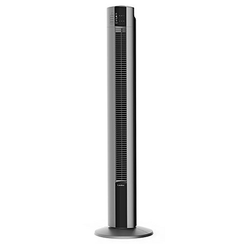 Lasko T48310 Xtra Air Performance Tower Fan, 48 inches, Black