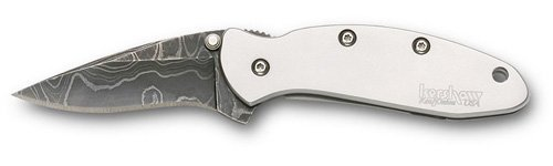 Kershaw 1600DAM Chive A/O Damascus Hunting Knives