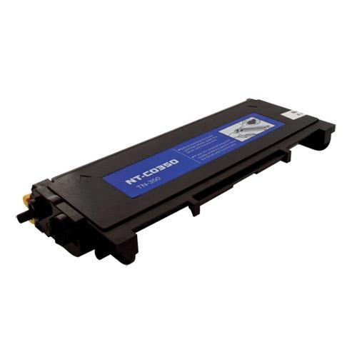 Brother TN-350 Compatible Laser Toner Cartridge