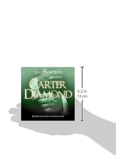Amazon carter diamond carter diamond series book 1 amazon carter diamond carter diamond series book 1 9781504619417 ashley jaquavis books fandeluxe