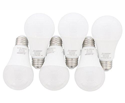 115V Led Light Bulbs - 7