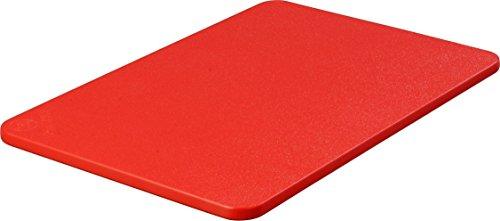 (Carlisle 1088205 Spectrum Color Cutting Board, 12