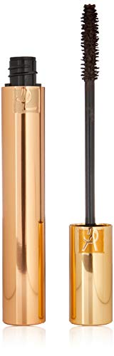 Yves Saint Laurent Volume Effect Faux Cils Luxurious Mascara for Women, Rich Brown, 0.2 Ounce