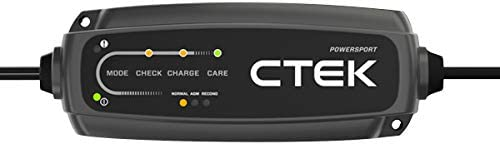 CTEK 40-339 Black CT5 Powersport Battery Charger
