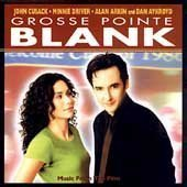 Grosse Pointe Blank: Music From The Film by Various Artists (1997) - Soundtrack by Various Artists (1997-03-18)
